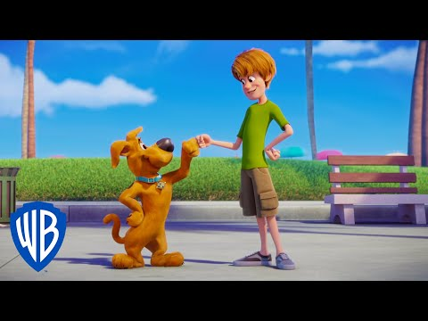(New) Scooby! o filme - trailer final - dublado | wb kids
