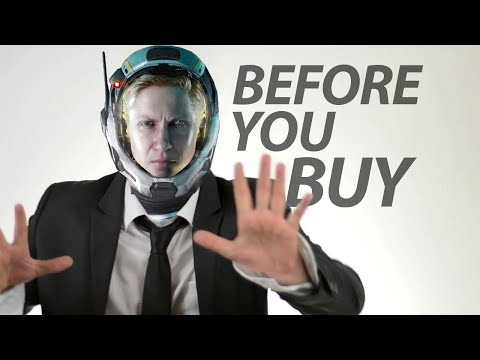 (New) Returnal - before you buy