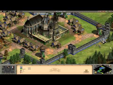 (New) Age of empires ii: hd edition review
