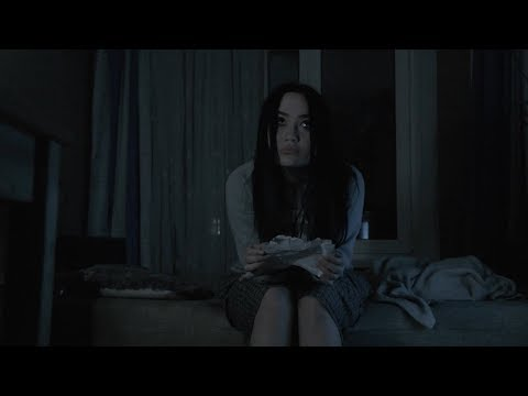 (New) Guest | short horror film | 2017