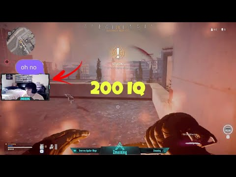 (New) 200iq warzone plays that will blow your mind!