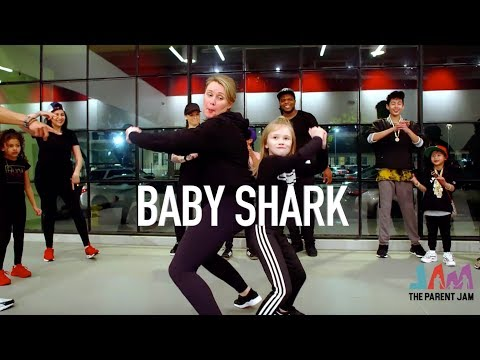 (VFHD Online) Baby shark - the parent jam | phil wright choreography | ig: @phil_wright_
