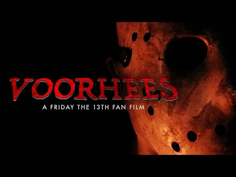 (New) Voorhees - a friday the 13th fan film (full movie) 🎃