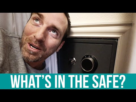 (New) Investment scams exposed — whats in the safe?!