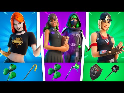 (Ver Filmes) 20 most tryhard season 6 skin combos in fortnite! (sweaty chapter 2 season 6 combos)