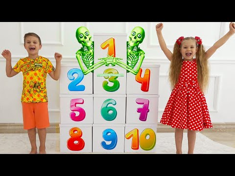 (Ver Filmes) Diana and roma learn and play from 1 to 10 game