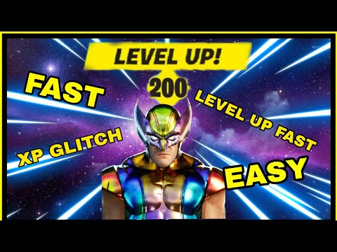 (New) How to reached level 220 fast (best xp method)