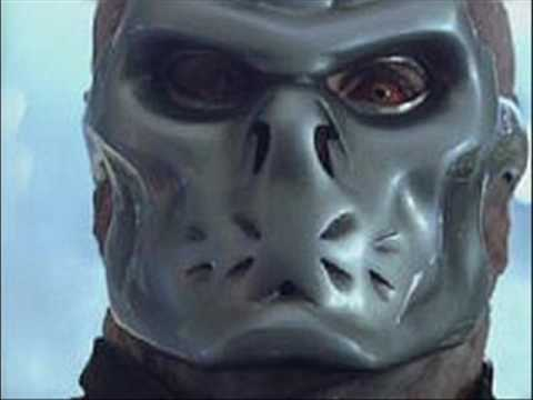 (Ver Filmes) Jason masked and unmasked