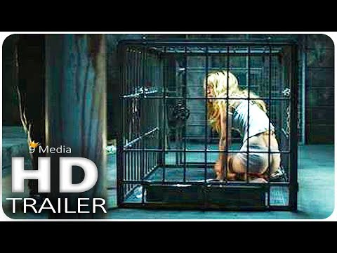 (HD) Daddys girl official trailer (2018) psycho thriller movie hd