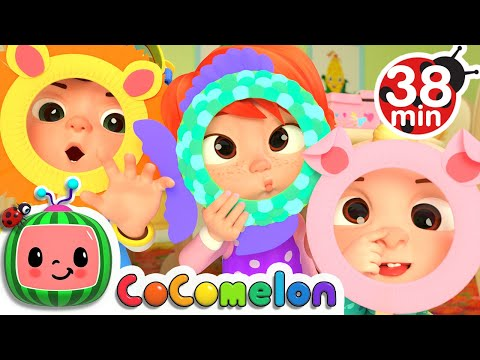 (Ver Filmes) My sister song + more nursery rhymes e kids songs - cocomelon
