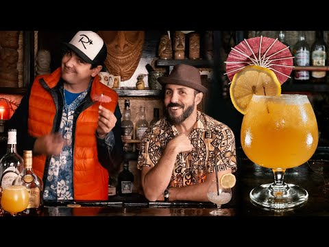 (HD) How to make the chief lapu lapu featuring justin scarred