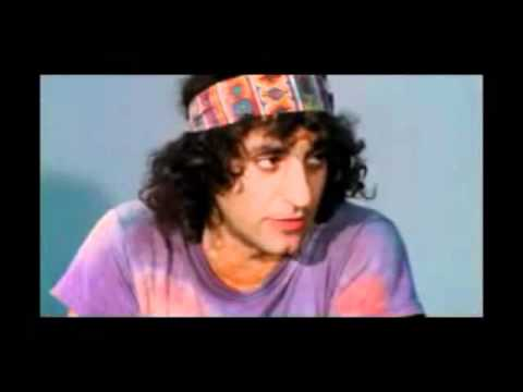 (New) Abbie hoffman 1968 ∞ whats your price?
