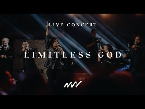 (HD) Limitless god | live in concert | new wine