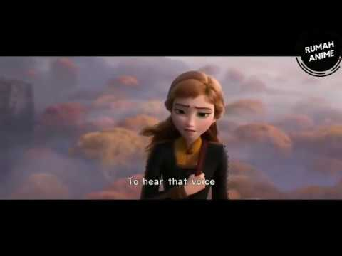 (New) Frozen 2 'the next right thing' official sing-along music video (new 2020)