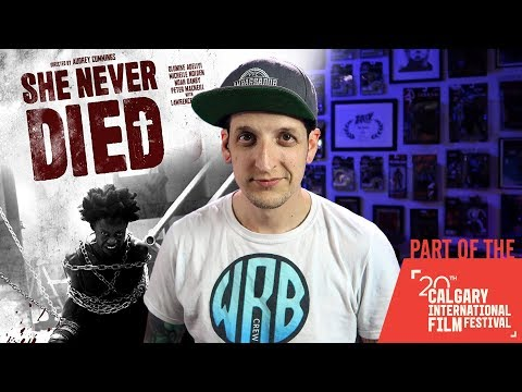 (New) She never died movie review - ciff 2019