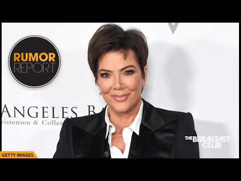 (New) Kris jenner explains why kuwtk is coming to an end