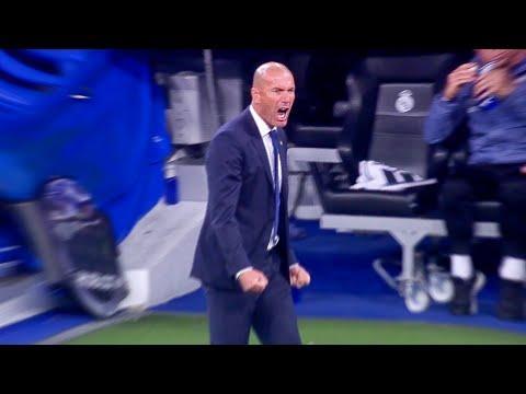 (New) Real madrid legendary ucl matches