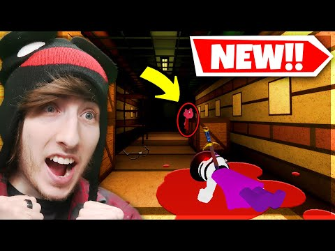 (New) I was right.. piggy chapter 3 mystery solved! | roblox piggy