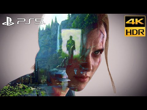 (New) The last of us part 2 ps5 4k hdr - gameplay playstation 5 capture e edit 60fps