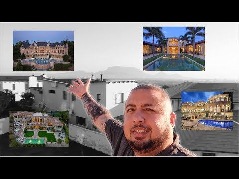 (New) I took her mansion shopping!!