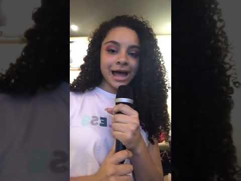 (New) Bia vasconcellos - rise up ( cover andra day )