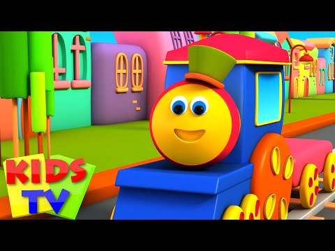 (Ver Filmes) Abc song | alphabet adventure | the abc train | kids tv show | learn alphabet | nursery rhymes