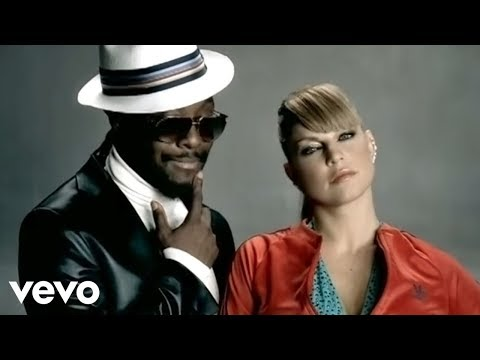 (HD) The black eyed peas - my humps (official music video)
