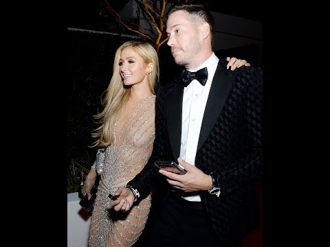 (New) Paris hilton is 'extremely serious' with new boyfriend carter reum