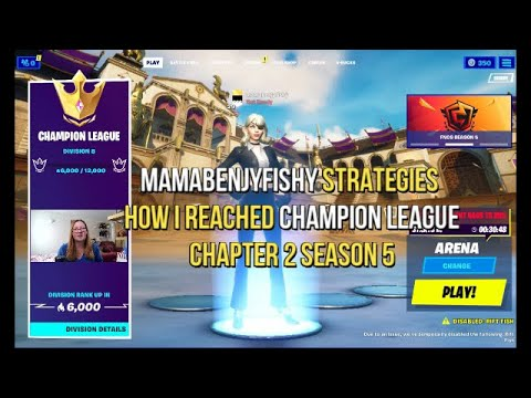 (Ver Filmes) Mamabenjyfishy strategies how i reached champion league in chapter 2 season 5