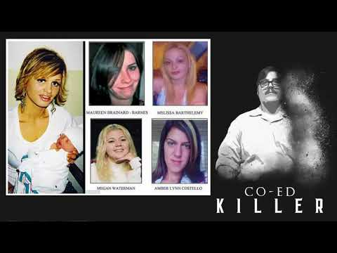 (HD) True crime real stories - lost girls : an unsolved american mystery serial killer by robert kolker