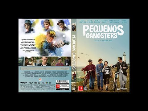 (New) Pequenos gangsters filme completo