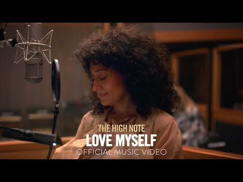 """(New) """"love myself - from the motion picture the high note - official music video"""