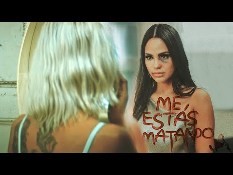 (New) Natti natasha - me estás matando 💔 [official video]