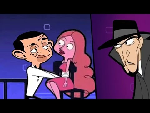 (New) Mr bean best cartoons ᴴᴰ ♥ full episodes! ♥ new compilation ♥ 2016 collection ♥ 3 4