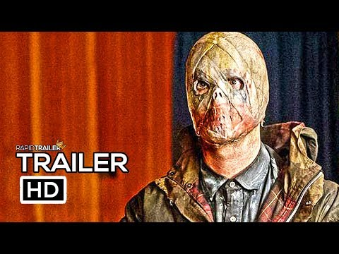 (HD) Hes out there official trailer (2018) yvonne strahovski horror movie hd
