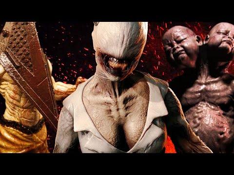 (New) 12 spine-chilling backstories of monsters from silent hill franchise explained
