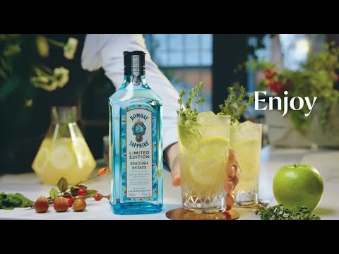 (New) How to make the secret english garden cocktail