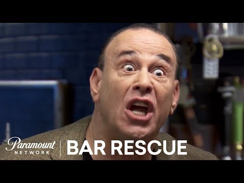 (HD) Jon taffer's angriest moments (compilation) 😡 bar rescue