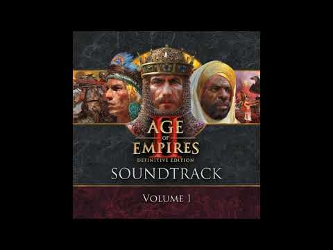(New) Tazer | age of empires ii: definitive edition ost