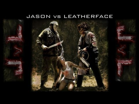 (Ver Filmes) Jason vs leatherface horror fan film hd directed by trent duncan