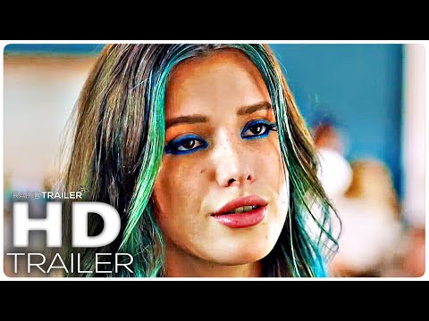 (New) Chick fight official trailer (2020) bella thorne, alec baldwin movie hd