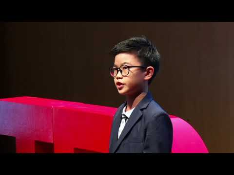 (New) Dyslexia can't bring me down   ivasen lim   tedxyouth@punggol