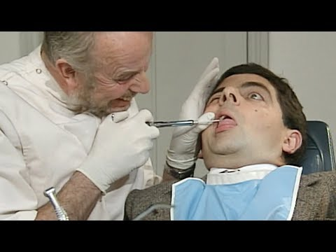 (Ver Filmes) Have you bean to the dentist? | mr bean full episodes | mr bean official