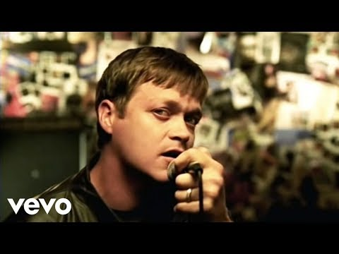 (New) 3 doors down - here without you (official video)