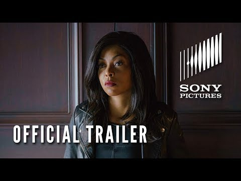 (New) Proud mary - official trailer (hd)