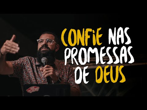 (HD) As promessas de deus - douglas gonçalves