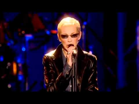 (New) Eurythmics here comes the rain again live 46664 the event