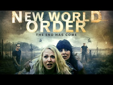 (New) New world order: the end has come (2013) | full movie | rob edwards | erin runbeck | melissa farley