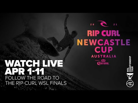 (Ver Filmes) Rip curl newcastle cup presented by corona - day 1