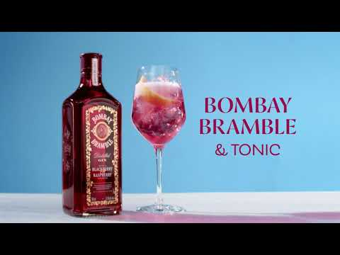 (New) Bombay bramble e tonic: how to